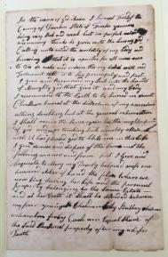 page1 Samuel Feland