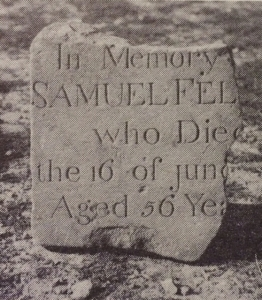 Samuel Felin headstone (1)