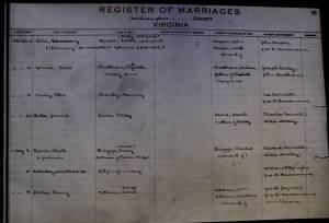 Marriage Registry Pg 082